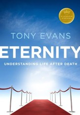 Eternity - eBook