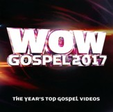 WOW Gospel 2017 DVD