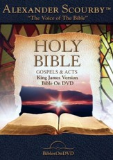 Holy Bible: Gospels & Acts: Luke [Streaming Video Purchase]