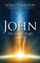 John: The Gospel of Light and Life  - Slightly Imperfect