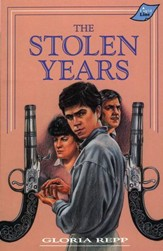 The Stolen Years - eBook