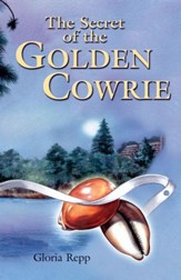 The Secret of the Golden Cowrie - eBook