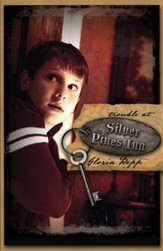 Trouble at Silver Pines Inn - eBook