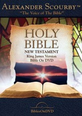 Holy Bible: New Testament: Mark [Streaming Video Purchase]