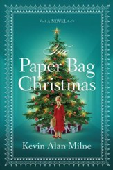 The Paper Bag Christmas - eBook