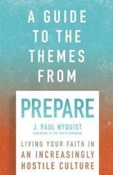 A Guide to the Themes from Prepare - eBook