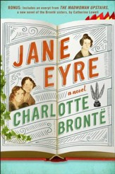 Ebooks for free christianbook jane eyre enhanced with an excerpt from the madwoman upstairs ebook fandeluxe Image collections