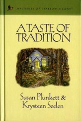 A Taste of Tradition - eBook