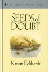 Seeds of Doubt - eBook