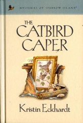 The Catbird Caper - eBook