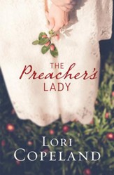 The Preacher's Lady - eBook
