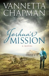 Joshua's Mission - eBook