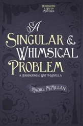 A Singular and Whimsical Problem - eBook