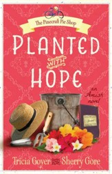 Planted with Hope - eBook