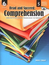 Read and Succeed: Comprehension Grade 5