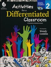 Activities for a Differentiated Classroom Level 2