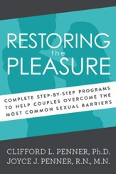 Restoring the Pleasure - eBook