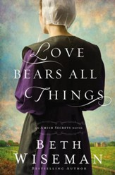 Love Bears All Things - eBook