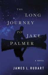 The Long Journey to Jake Palmer - eBook