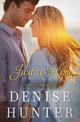 Just a Kiss - eBook