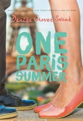One Paris Summer - eBook