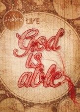 God Is Able, DVD