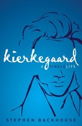 Kierkegaard: A Single Life - eBook