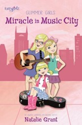The Miracle in Music City - eBook