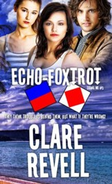 Echo-Foxtrot - eBook