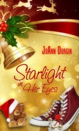 Starlight in Her Eyes - eBook