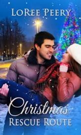 Christmas Rescue Route - eBook