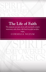 The Life of Faith - eBook