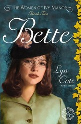 Bette - eBook
