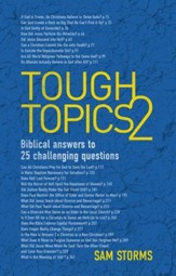 Tough Topics 2: Biblical answers to 25 challenging questions - eBook