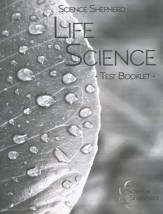 Science Shepherd Life Science Test Booklet