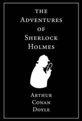 The Adventures of Sherlock Holmes:  Illustrated - eBook