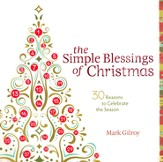 The Simple Blessings of Christmas - Slightly Imperfect