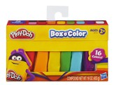 Play Doh Grab N Go Box O' Color