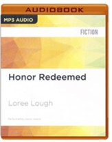 #2: Honor Redeemed - unabridged audiobook MP3-CD