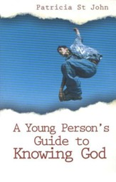 Young Person's Guide To Knowing God, A - eBook