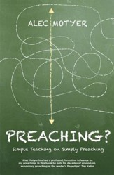 Preaching?: Simple Teaching on Simply Preaching - eBook