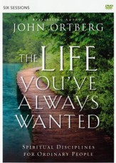 The Life You've Always Wanted, DVD