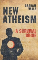 New Atheism: A Survival Guide - eBook