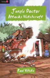 Jungle Doctor Attacks Witchcraft - eBook
