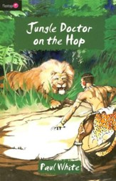 Jungle Doctor On The Hop - eBook