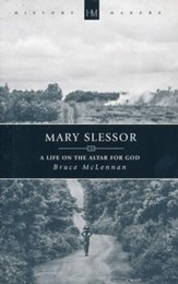 Mary Slessor; Life On The Alter For God: A Life on the Altar for God - eBook