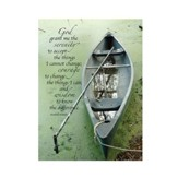 Serenity Prayer Magnet, Small