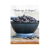 Wake Up, O Sleeper Magnet, Small