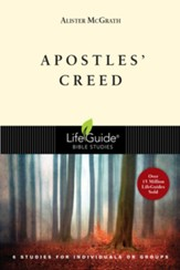 Apostles' Creed LifeGuide Topical Bible Studies