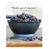 Wake Up, O Sleeper Magnet, Large